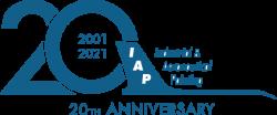 Logo-IAP-20th